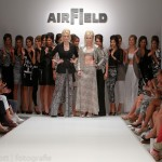 Airfield Front Row Agency